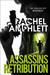 Assassins Retribution (The English Spy Mysteries #3) by Rachel Amphlett