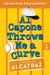 Al Capone Throws Me a Curve (Al Capone at Alcatraz, #4) by Gennifer Choldenko