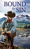 Bound for Sin (Frontiers of the Heart, #2)