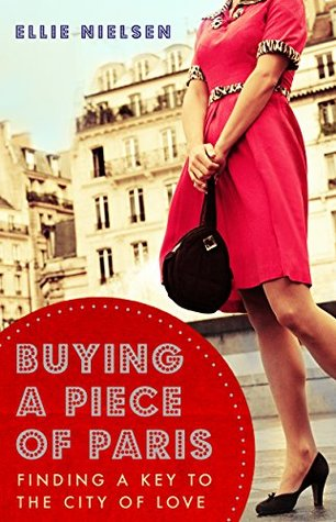 Buying A Piece of Paris: finding a key to the city of love