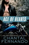 Ace of Hearts (The Cursed Ravens MC, #1)
