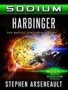 SODIUM Harbinger (SODIUM, #1)