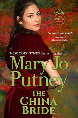 The China Bride (The Bride Trilogy #2)