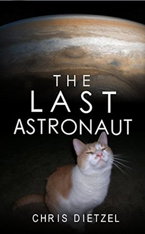The Last Astronaut (The Great De-evolution)