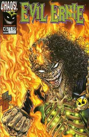 Evil Ernie: Destroyer #6