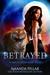 Betrayed (Graced, #3.5)