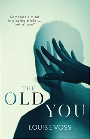 Image result for louise voss the old you
