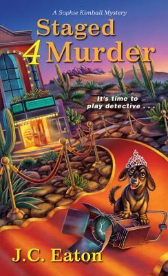 Staged 4 Murder