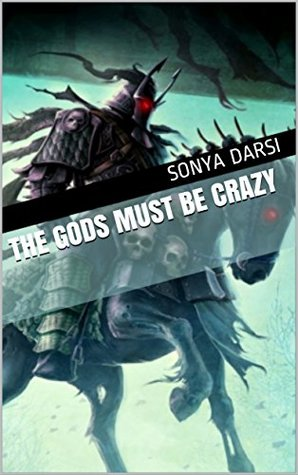 The gods must be crazy