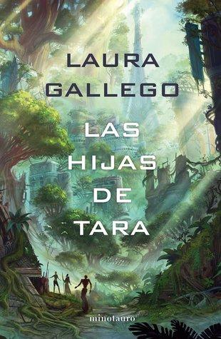 Resultado de imagen de Laura Gallego García