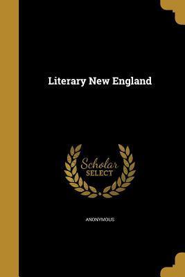 Literary New England