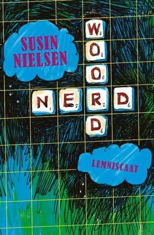 Woordnerd by Susin Nielsen