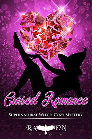 Cursed Romance (Lainswich Witches, #15)