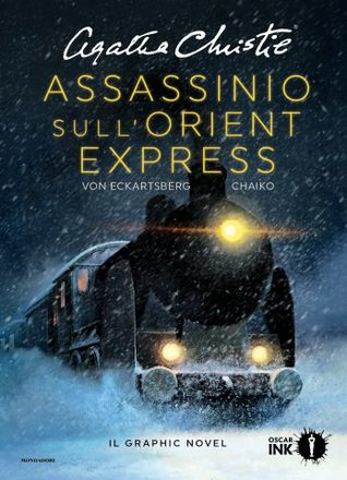 Assassinio sull'Orient Express: Il graphic novel