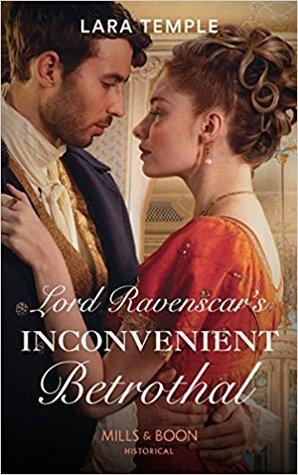 Lord Ravenscar's Inconvenient Betrothal