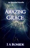 Amazing Grace (Unveiled, #1.5)