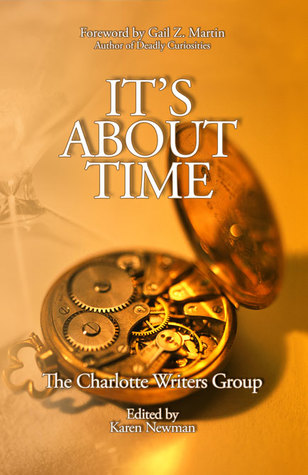It's About Time by Paul K. Metheney