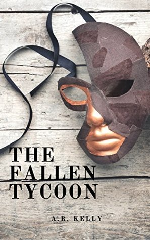 The Fallen Tycoon (Diana Patterson Mysteries Book 2)