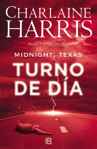 Turno de día (Midnight, Texas, #2)