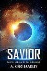 Savior Part 3: Legion of The Godhand