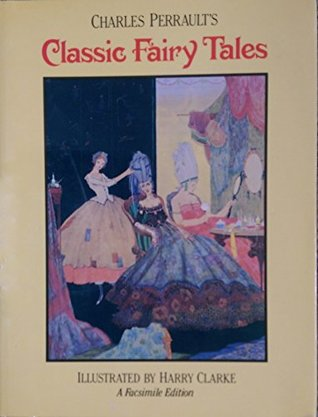 Image result for charles perrault's classic fairy tales
