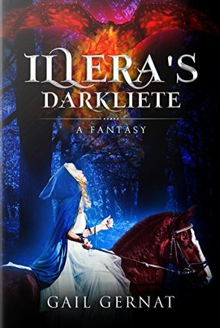 Illera's Darkliete: A Coming of Age Fantasy