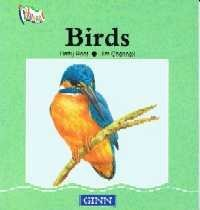 All Aboard: Birds. Stage 2 Non-Fiction