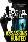 Assassins Hunted (The English Spy Mysteries #1)