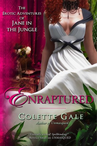 Enraptured: The Renouncement (The Erotic Adventures of Jane in the Jungle Book 7)