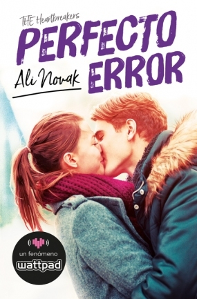 Perfecto error (The Heartbreakers, #1)
