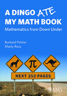 A Dingo Ate My Math Book: Mathematics from Down Under