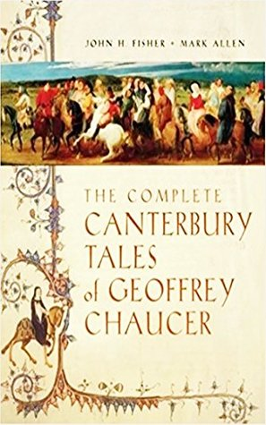 The Canterbury Tales - Golden Edittion [Vintage Classics] (ANNOTATED)