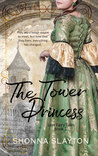 The Tower Princess (Lost Fairy Tales #1)