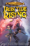 Iron Tide Rising (Map to Everywhere, #4)