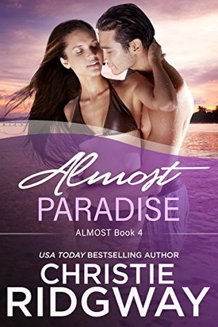 Almost Paradise (Book 4)