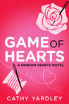 Game of Hearts (Fandom Hearts, #3)
