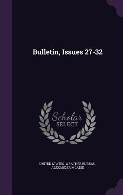 Bulletin, Issues 27-32