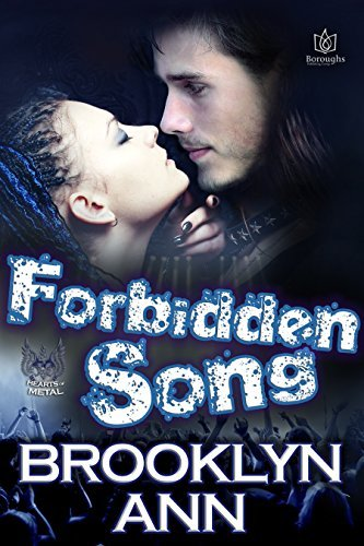 Forbidden Song (Hearts of Metal Book 5)