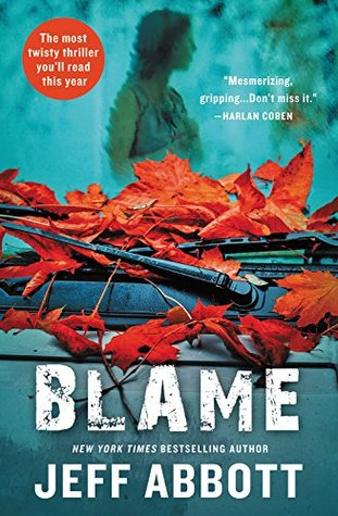 Blame por Jeff Abbott