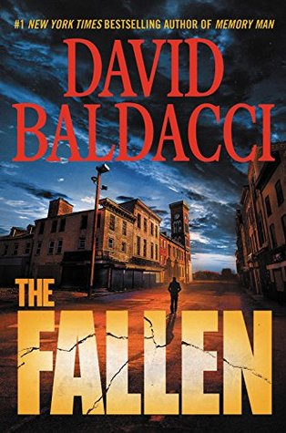 The Fallen by David Baldacci