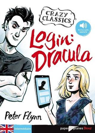 Login: Dracula