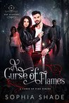 A Curse of Flames (Fae Academy Book 2)
