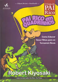 Pai Rico em Quadrinhos