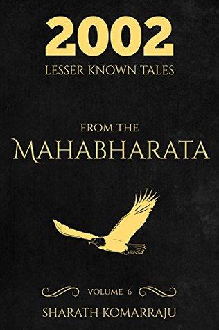 2002 Lesser Known Tales From The Mahabharata: Volume 6 DJVU PDF FB2 - por Sharath Komarraju