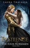 Pestilence (Four Horsemen, #1)