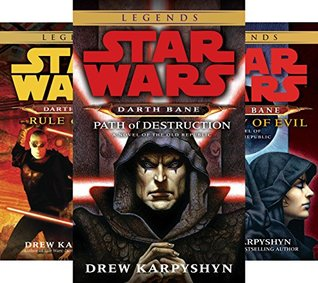 Of ebook download dynasty darth evil bane