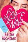 My Fake Valentine (Holiday High, #1)