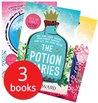 Potion Diaries 3 Bk Set Pa