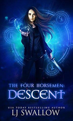 Descent (The Four Horsemen, #6)