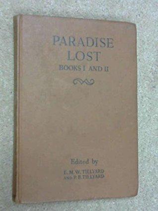 Paradise Lost: Bk. 9 & 10